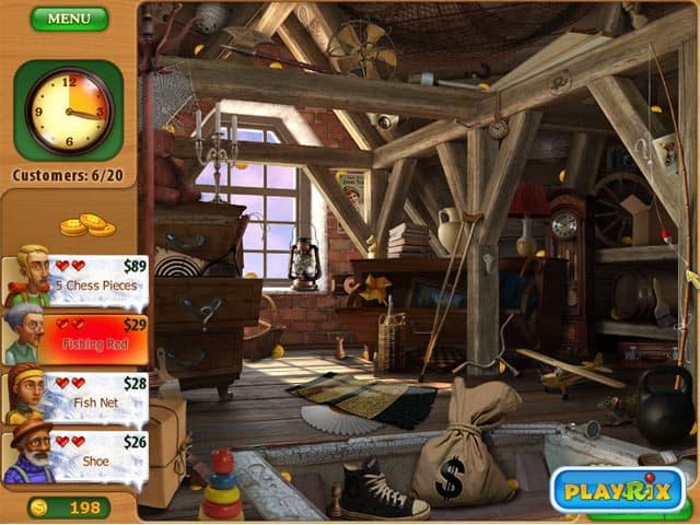 Game Mencari Objek Tersembunyi Gardenscapes 2 PC