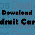 IBPS Clerk Mains Admit Card 2016 -2017 CWE 6 Call Letter/ Hall Ticket
