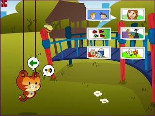 Juegos Educativos Para Ninos De 3 A 5 Anos Juegos Didacticos Para 3