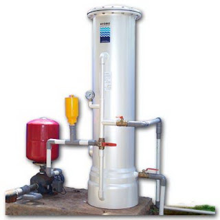 Daftar Alat Penjernih Air Sumur Yang Bisa Anda Beli