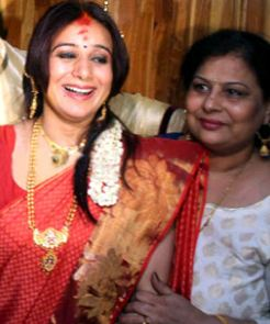 Pooja Gandhi Family Husband Son Daughter Father Mother Marriage Photos Biography Profile.