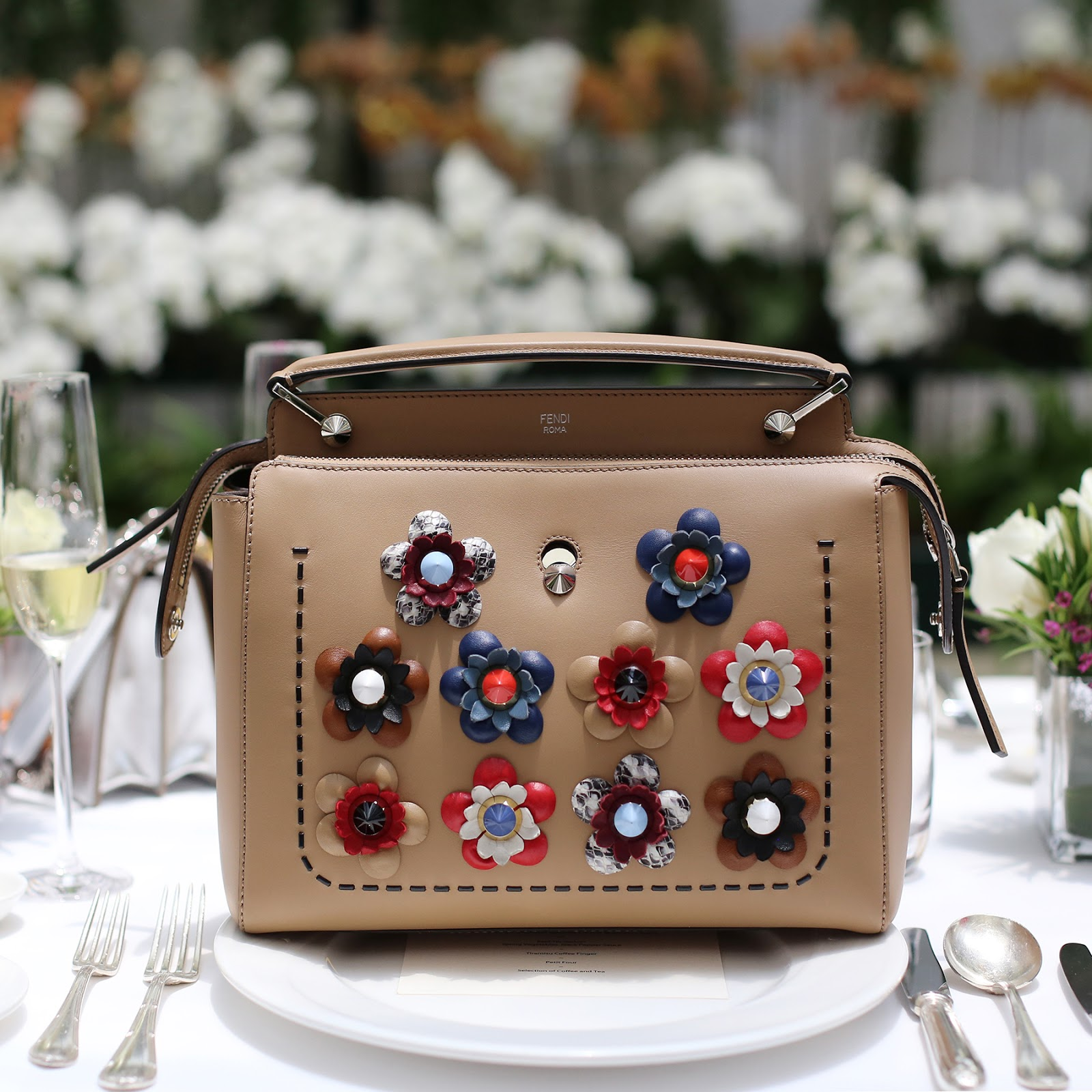 A Birthday Lunch hosted by Fendi at The Majestic Kuala Lumpur