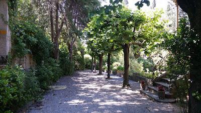 Jardins de la Casa Barbey