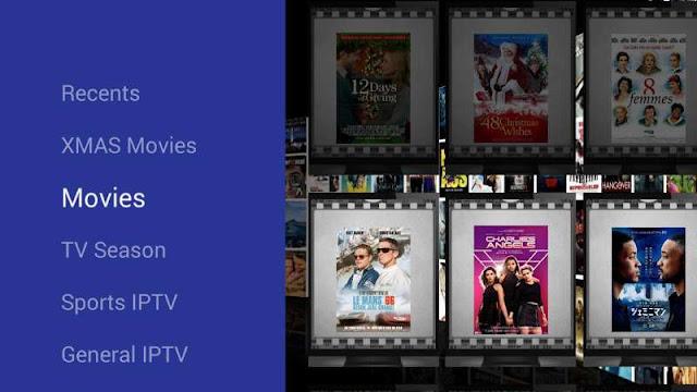 تحميل تطبيق Exousia tv لمشاهدة القنوات المشفرة و الافلام والمسلسلات مجانا