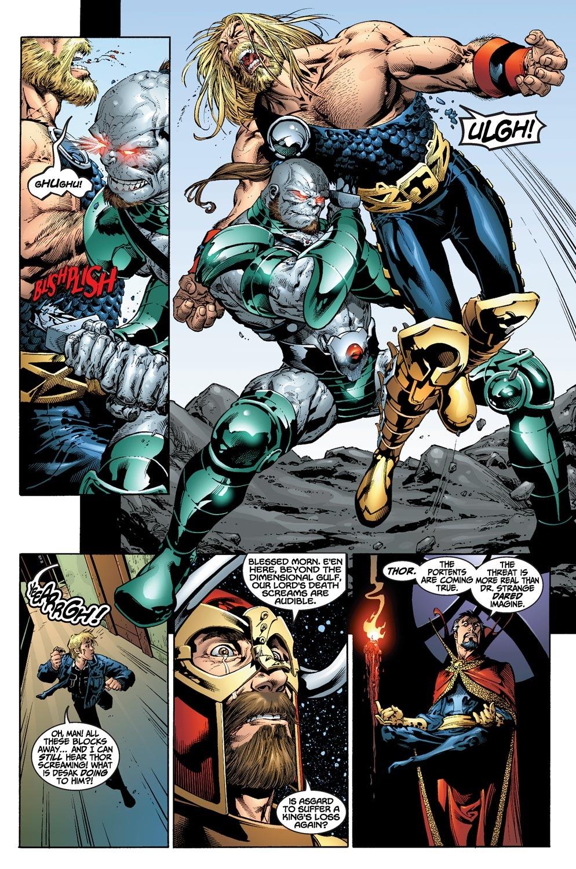 Thor (1998) Issue #49 #50 - English 15