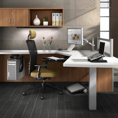 How To Create An Ergonomically Correct Workspace from Scratch
