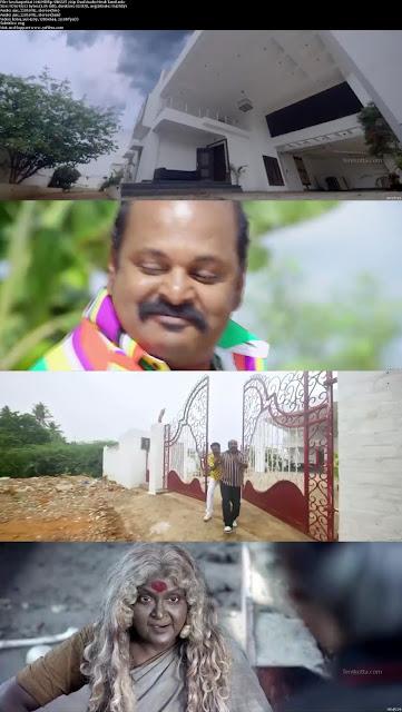 Sowkarpettai 2016 HDRip 720p Dual Audio Hindi