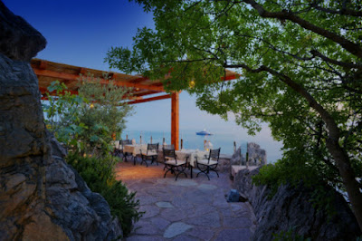 Restaurant Japanese cuisine in Montenegro