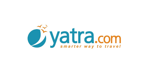 Yatra Coupons, Discount Codes, Deals & Offers