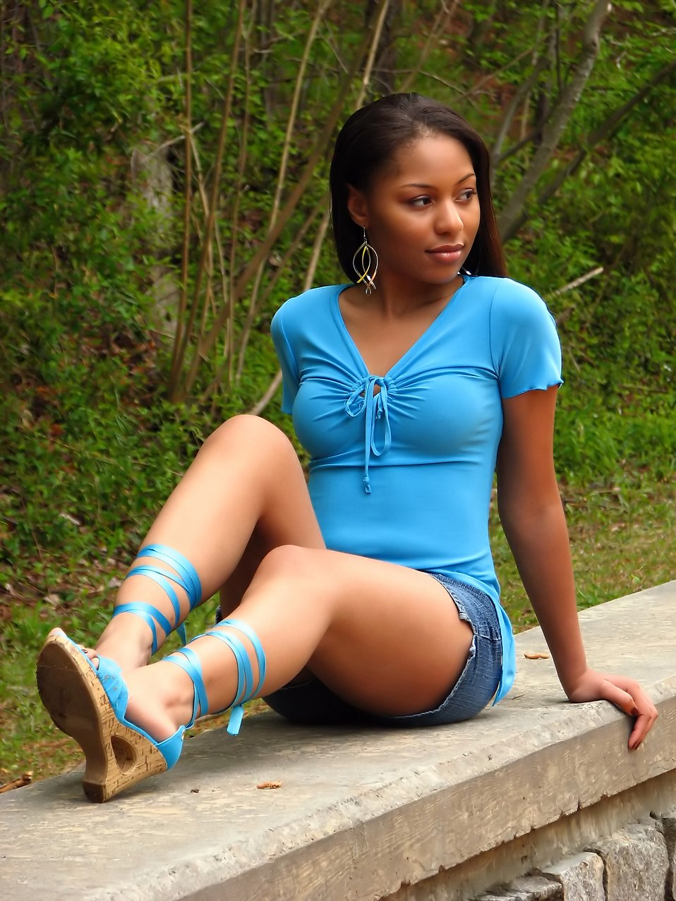 Teen Sites Atlanta Teens Afro 92