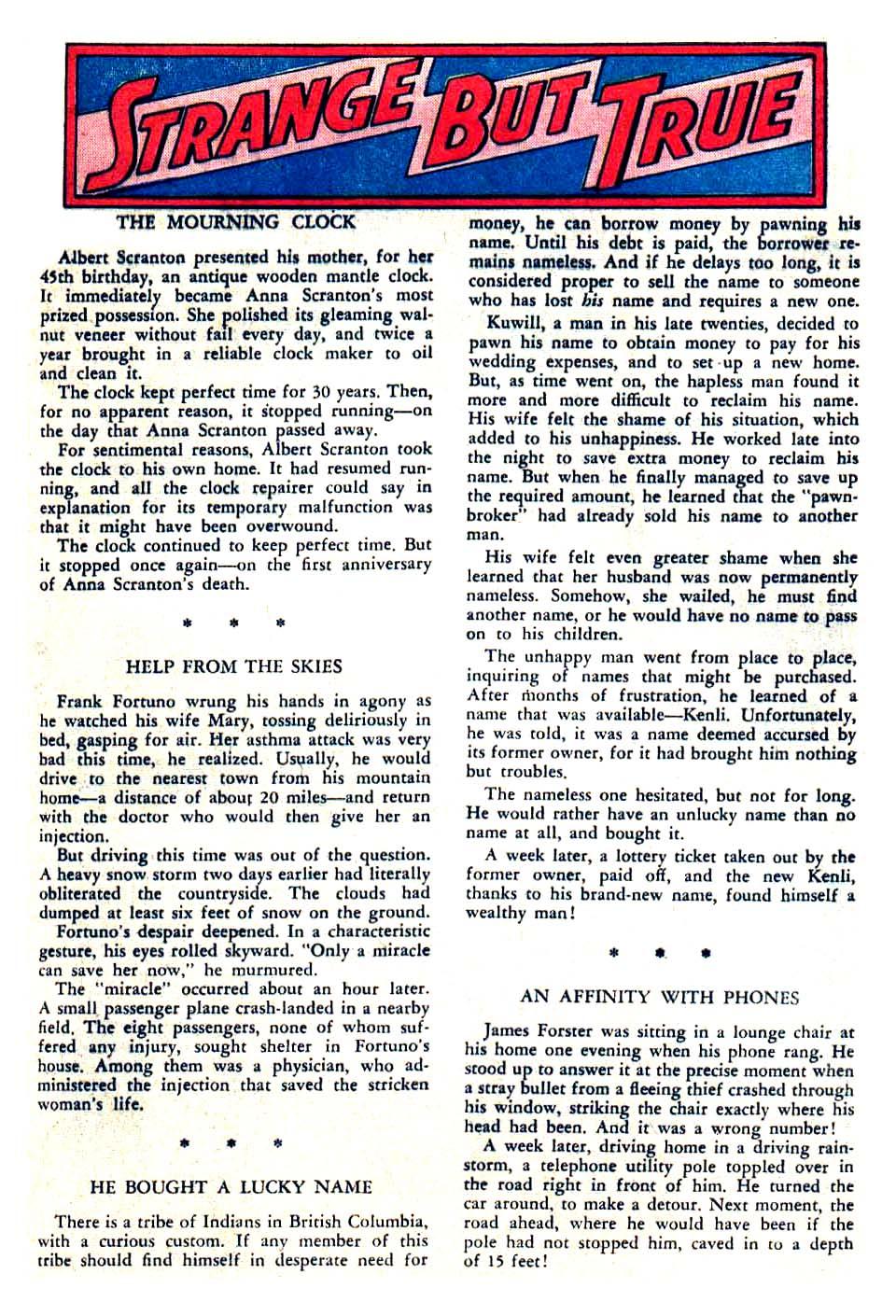 Strange Adventures (1950) issue 187 - Page 33