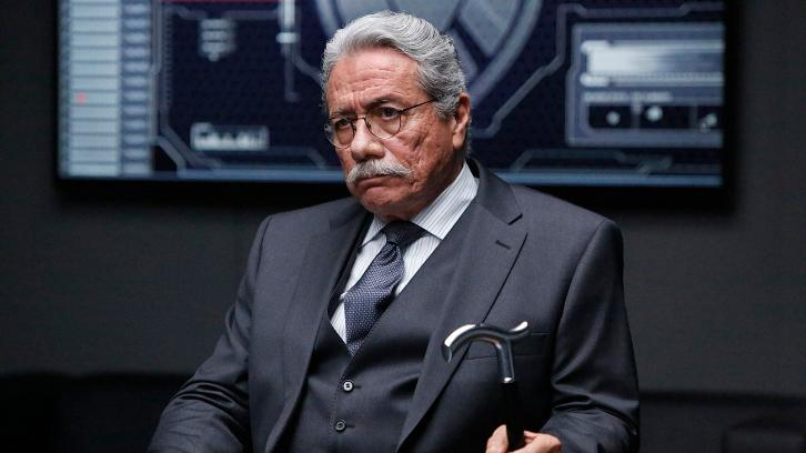 Mayans MC - Edward James Olmos to Star in Sons of Anarchy Spinoff