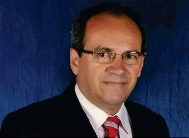 PTB homologa dia 5 nome de Claudio Chaves em busca da reeleição em Pocinhos