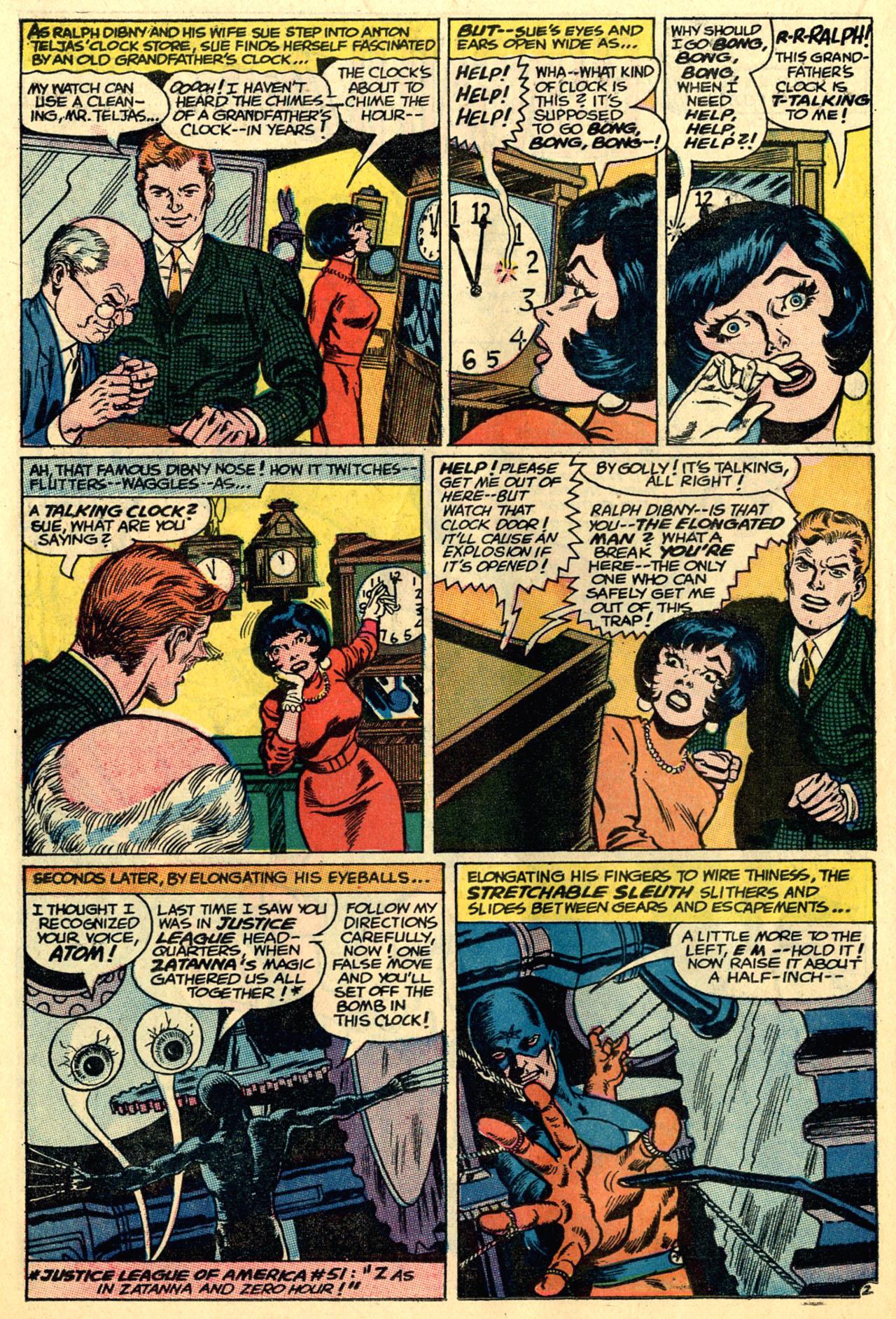 Detective Comics (1937) 368 Page 20