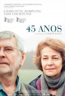 45 Anos - filme