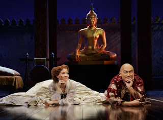 King and I Thailand Broadway