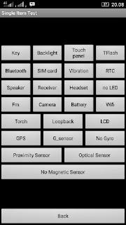Cara Cek Lenovo Dengan Kode Rahasia