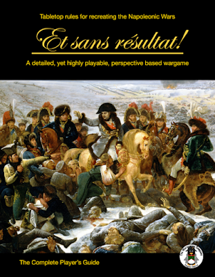 Et sans résultat! Second Edition: The Complete Player's Guide from The Wargaming Company