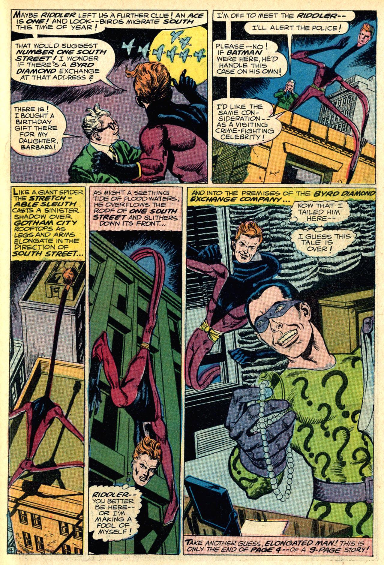 Detective Comics (1937) 373 Page 26