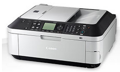 Canon PIXMA MX350 Printer Driver