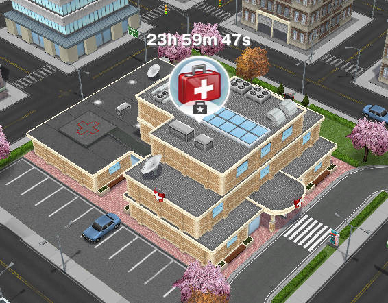 Profession Careen Medical The Sims Freeplay Freeplay Guide