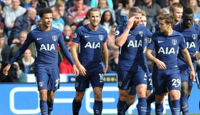 Klasemen Premier League: Tottenham Bayangi Duo Manchester