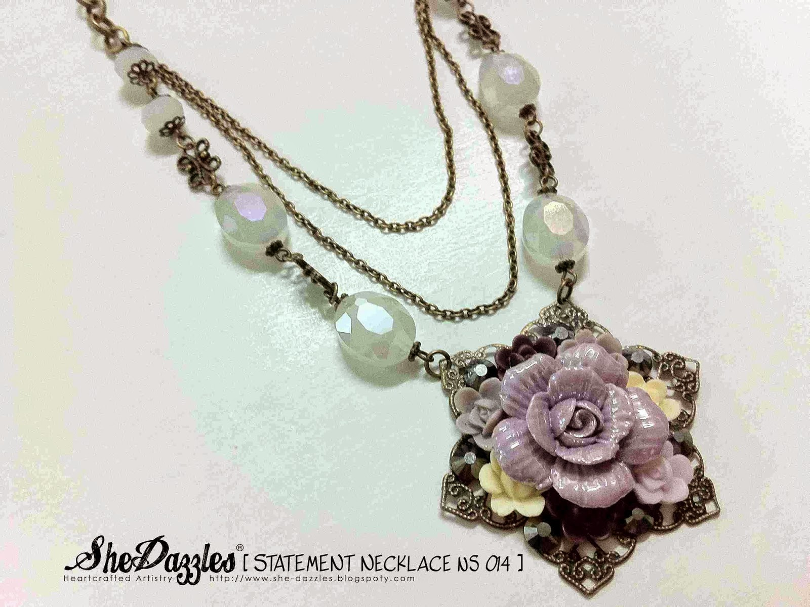 handmade-statement-necklace-purple-malaysia