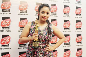 Bhojpuri Film Award 2016: Full Winner List