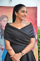 Actress Regina Candra Pos in Beautiful Black Short Dress at Saravanan Irukka Bayamaen Tamil Movie Press Meet  0035.jpg