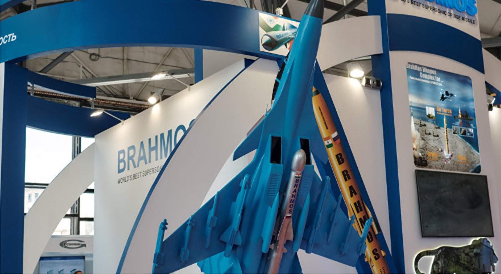 India berhasil menguji rudal jelajah BrahMos