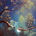 Fantasia Espíritos da Floresta