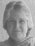 Margaret Holley (Photo: Peter G. Spark)