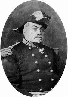 Ο Στρατηγός Sere de Rivieres