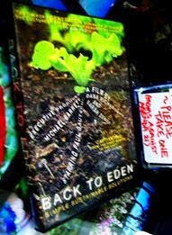Back To Eden Film [click pic]