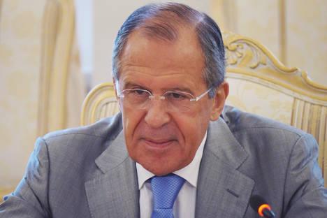 Rusia Tolak Ide AS Revisi Kesepakatan Nuklir Iran