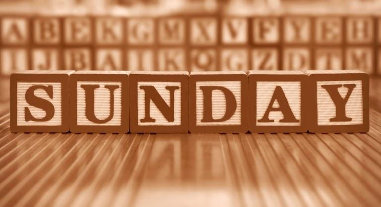 Bagaimana Cara Mengisi Hari Minggu Anda
