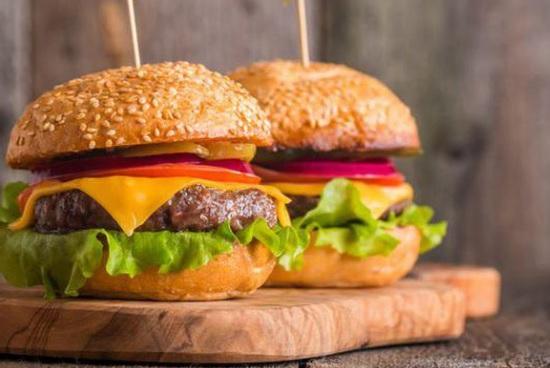 Cara Membuat Burger Enak Sederhana dan Praktis