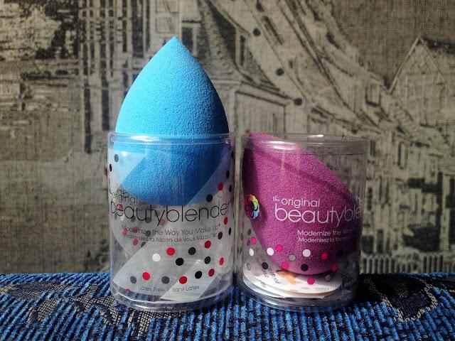 beautyblender оригинал, beautyblender подделка, сравнение beautyblender