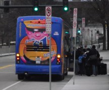 Youve Been Reviewed: Megabus has two stops in Orlando, Florida