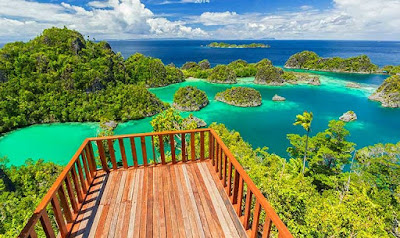 5 Tempat Wisata Menakjubkan yang Sayang untuk Dilewatkan