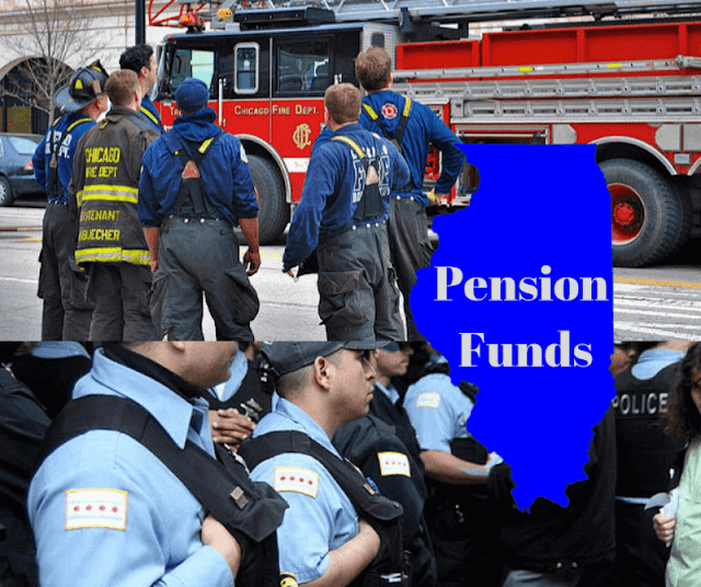 New study shows simple way to improve local pension funds and warns of consolidation pitfalls, Metamora Herald