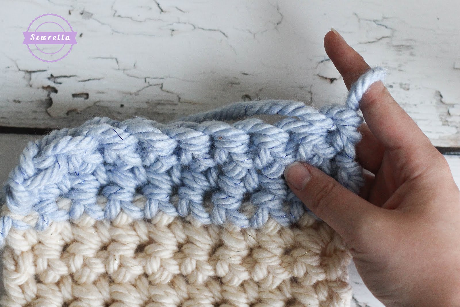Finger Crochet Patterns Topsimages