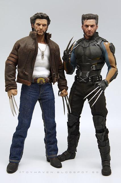 Xmen Origins Wolverine Toys 19