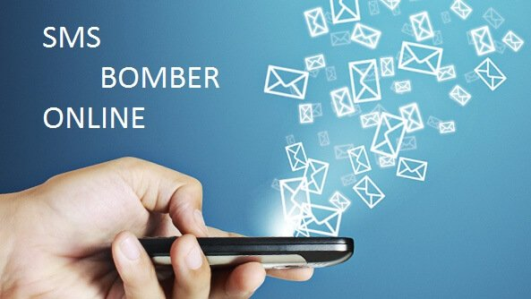{New Working} Top 3 Free SMS Bomber Website, Online SMS Bomber App, SMS BOMB