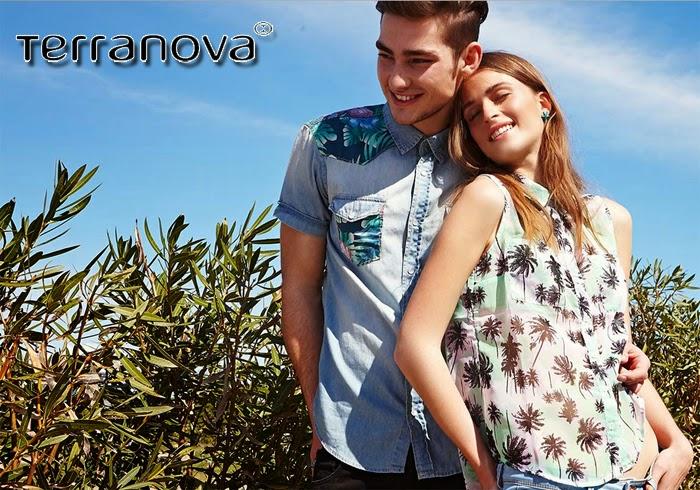 the best attitude 64be6 75ded Terranova (abbigliamento low cost): saldi online!