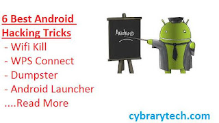 best android hacking tricks