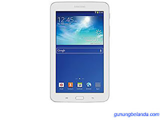 Samsung Galaxy Tab E SM-T113NU Reviews Stock ROM