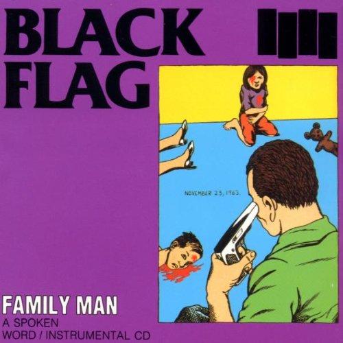 Sophie's Floorboard: Black Flag
