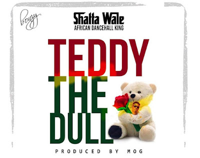 Shatta Wale – Teddy The Doll (Mp3 Download)