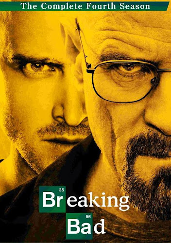 Breaking Bad Temporada 4 Completa Español Latino